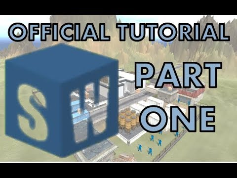 SkillWarz Map Editor Official Tutorial, Part 1: Installation, Usage, Settings, Creating a Map