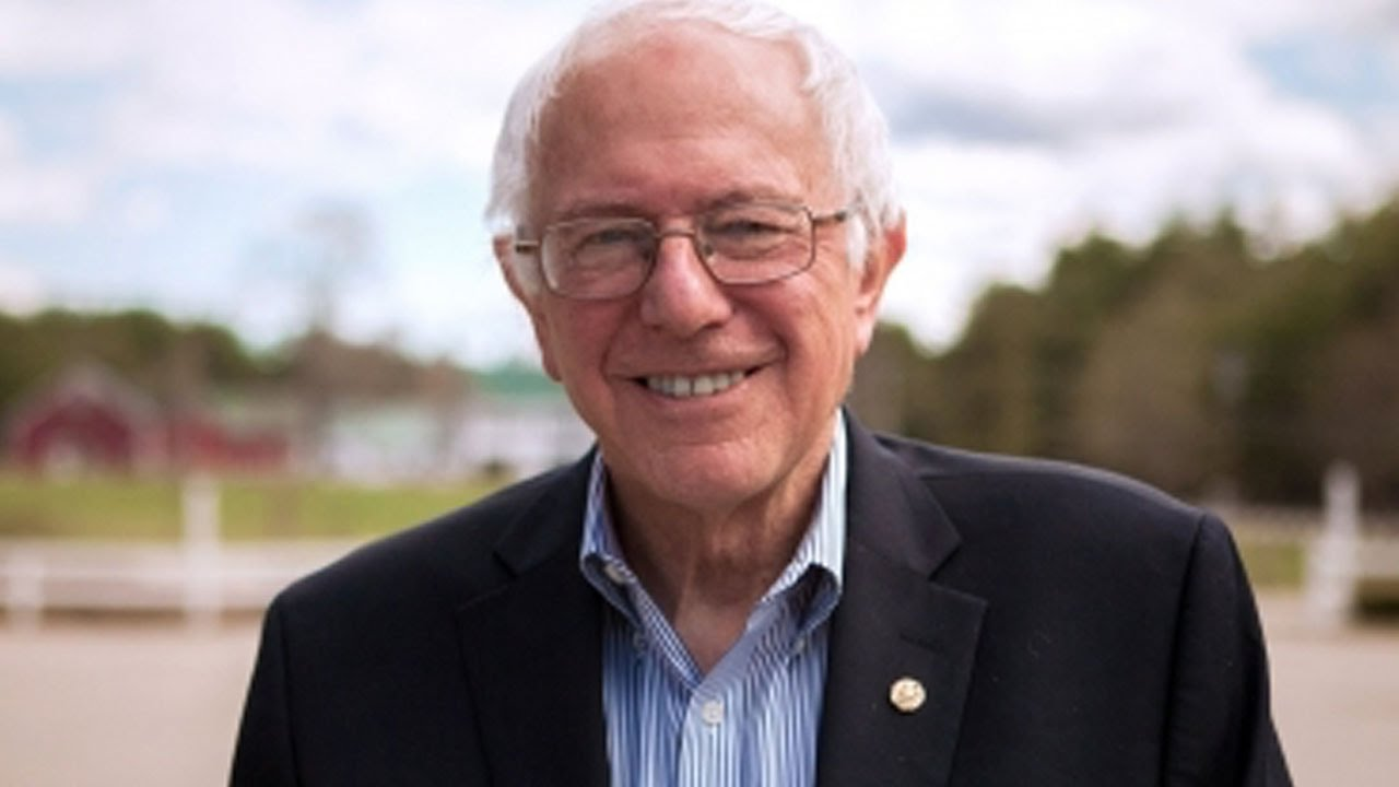 Why Won't Bernie Sanders Do An Interview With The Young Turks? thumbnail