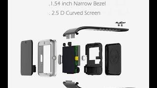 GT08 Bluetooth Smart-Watch Teardown Video