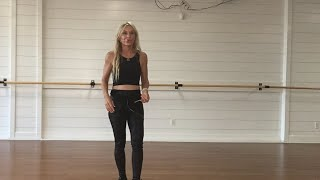 Dance Fitness with Susan 09/14/2021