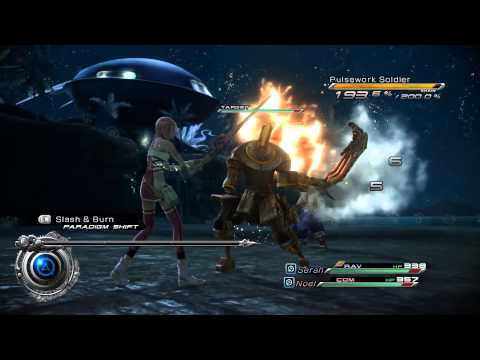 Framerate Fix for AMD :: FINAL FANTASY XIII-2 General