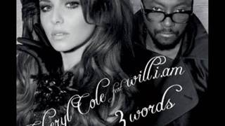 Cheryl Cole (Featuring Will.I.Am) - Boy Like You