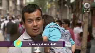 Diálogos en confianza (Familia) - Padres de hoy: entre la tradición y el cambio