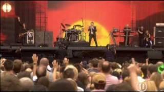 Duran Duran Sunrise Live @ Concert For Diana