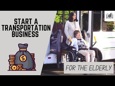 , title : 'Start a Transportation Business for the Elderly | Senior Non-Emergency Medical Transportation (NEMT)