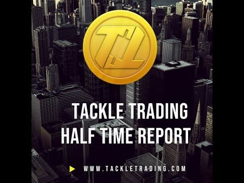 Tackle Trading Halftime Report July 17th 2019