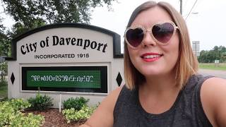 Best Places to Live in Orlando Florida - Davenport & Clermont