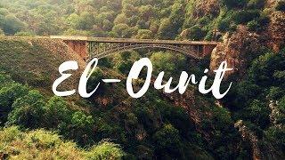 preview picture of video 'El-Ourit Tlemcen  الحلقة 1 : من لالة ستي إلي لوريط مشيا في  الجبال . أجمل مغامرة في حياتي'