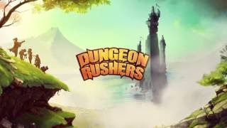 Видео Dungeon Rushers