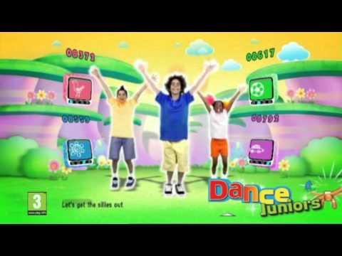 Видео № 0 из игры Dance Juniors [Wii]