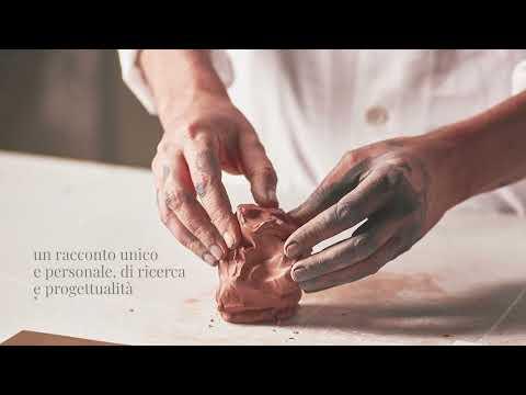 Storie: materie, forme e colori, pura espressività dell'handmade