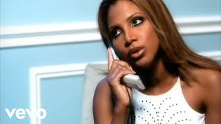 Toni Braxton - Just Be A Man About It (Video Version)
