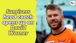 Watch: Will David Warner be in SRH playing XI against KKR? | IPL 2019