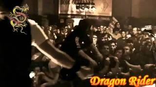 The Sorrow - From This Life (live)(Dragon Rider)