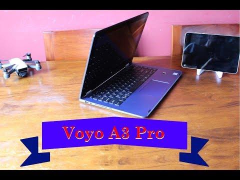 Voyo A3 Pro review