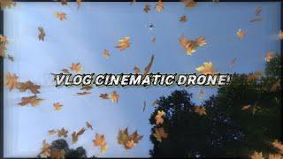 CINEMATIC DRONE MJX BUGS 2C || ALAM INDONESIA || #VLOG
