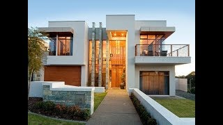 Contemporary European Style Homes 2019