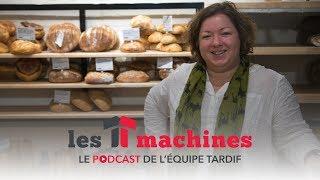 Épisode 53 - Ariane Beaumont