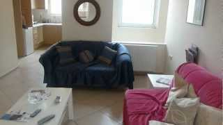 preview picture of video 'Brand new  Holiday Apartment 100 m from metro station,ATHENS,GREECE'