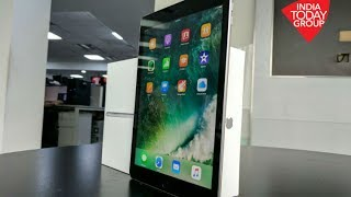 iPad 2017 Review: The best iPad ever? - dooclip.me