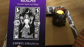My Favourite Witchy/Pagan Books (Part 2) - Troy Books Collection