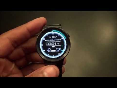 "Huawei Watch ""Real Review"""