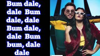 Maite Perroni Y Reykon   Bum Bum Dale Dale (Letra)