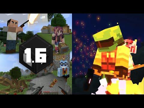 Change log – Blockbuster 1.6