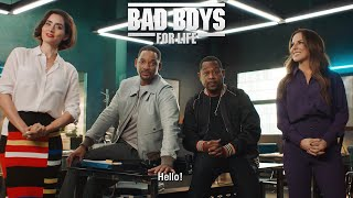BAD BOYS FOR LIFE - Telemundo