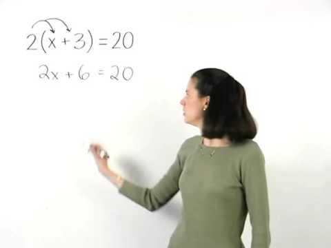 High School Algebra | MathHelp.com - YouTube