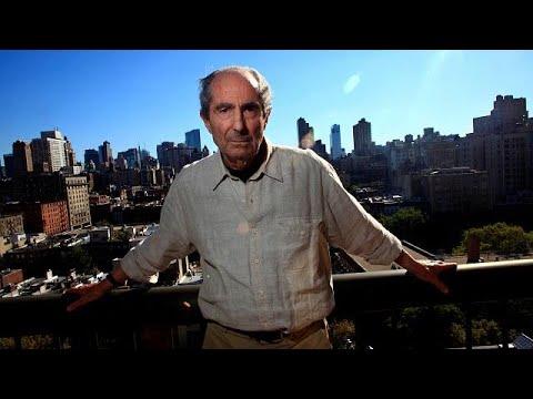 Vidéo de Philip Roth