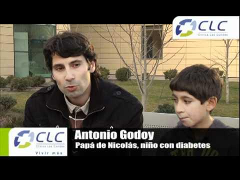 Dolor de rodilla grave para los pacientes con diabetes