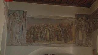 Новгородский музей-заповедник представил новый мультимедийный материал – «Никольский собор»