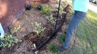 The Easiest Way to Bury Cable Or Wire Underground