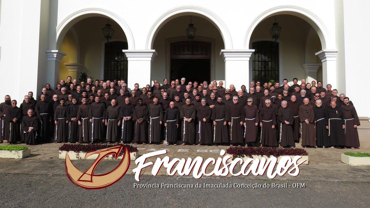 Apresentação da Província da Imaculada Conceição do Brasil no Capítulo Geral
