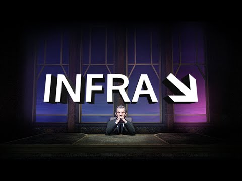 INFRA: Part 2 Trailer thumbnail