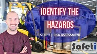 Risk Assessment: 9 Ways to Identify Workplace Hazards!