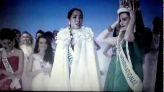 Miss International 2013 Bea Rose Santiago Crowning Moment