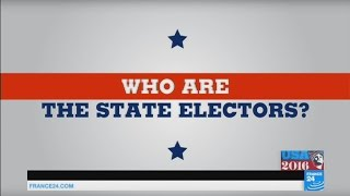 US Presidential elections: Why swing states are so important