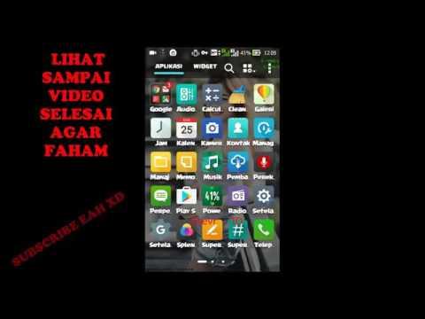 Video TAMBAH MASA AKTIF KARTU XL 30 HARI-GRATISS.!!!!