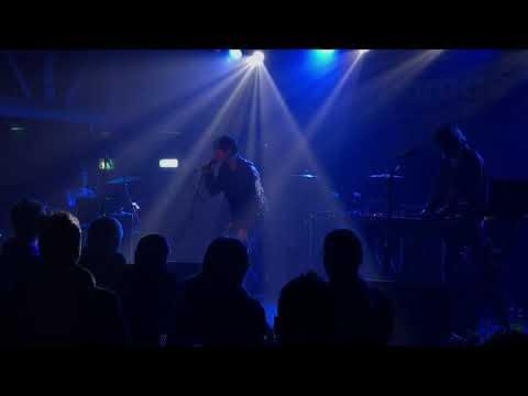 Empathy test live @ Garage Glasgow 23/05/19