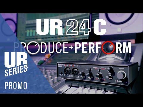 Steinberg UR24C (USB)