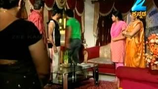 Radha Kalyana - Indian Kannada Story - May 09 '12 - #ZeeKannada TV Serial