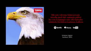 "Video thumbnail of ""TIPPA - Satutat mua (lyric video)"""