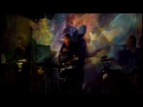 Amoeba Starfish Live AMBiENT PiNG