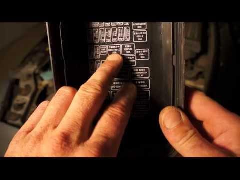 Замена сайлентблока передней подвески чери амулет