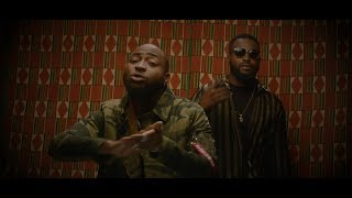 DJ Neptune & Davido   Démo (Official Video)