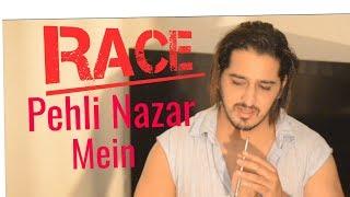 Pehli Nazar Mein - Atif Aslam | Race | Fan Farmayish | Qazi Touqeer