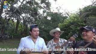 2/3 - Luis Lozada Jr. El Cubiro  (Video)