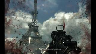 We'll always have Paris - MW3 Gameplay